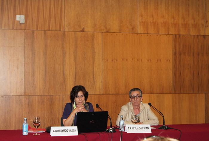 """Conferencia 5 """"O futuro da psicoloxía en seguridade viaria: grupos especiais"""""""