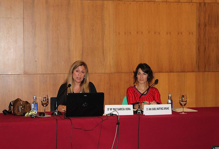 "Conferencia 6 ""Investigación sobre as consecuencias psicolóxicas en vítimas de desastres"""