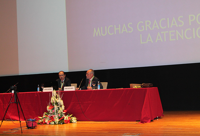 """Conferencia 12 """"Pasado, presente e futuro da psicoloxía educativa"""""""