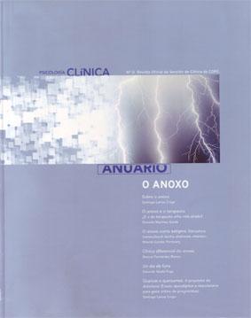 Anuario de Psicoloxía Nº 0