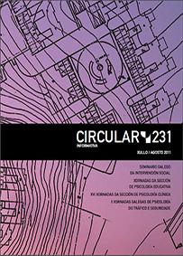 Portada Circular 231
