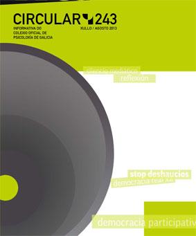 Circular Informativa Nº 243
