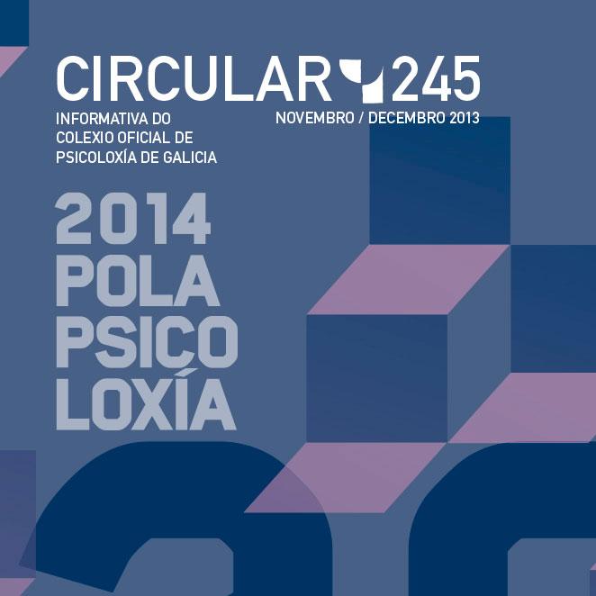Circular Informativa Nº 245