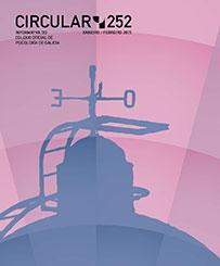 Portada da Circular Informativa do COPG Nº 252